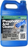 Miracle Sealants Phosphoric Acid Cleaner, Gallon