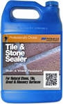 Miracle Sealants Tile & Stone Sealer, Gallon