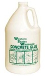 Concrete, Glue 1 Gallon