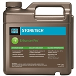 StoneTech Enhancer Pro Sealer, Gallon