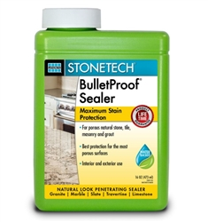 StoneTech BulletProof Sealer, Quart