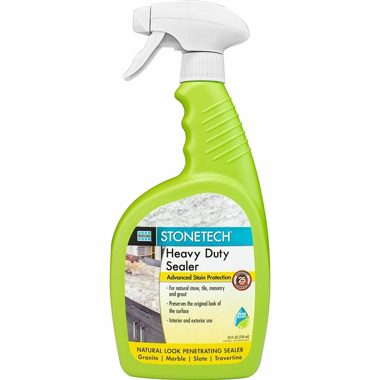 StoneTech Professional Natural Stone Countertop Sealer