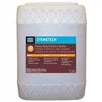StoneTech Professional Heavy Duty Exterior Sealer, 5 Gallon