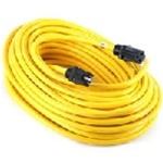 Outdoor 100' Extension Cord