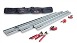 Rubi Slim System 10ft Manual Tile Cutter