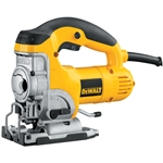 Dewalt DWK331K Variable Speed Jig Saw Kit
