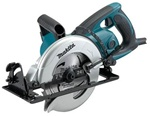 Makita Hypoid 5477NB Saw