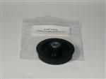 Gemini Apollo Black Drive Pulley 0724