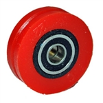 Gemini Taurus 3 Orange Groove Grommet Assembly 1070