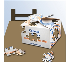Comfort in the Details - College Gift Pack Dorm Essentials