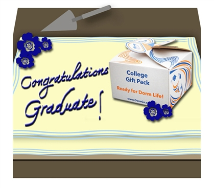 The Graduate - College Gift Pack
