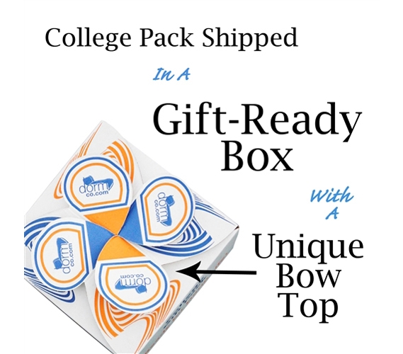 The Dean S List Study Necessities College Gift Pack