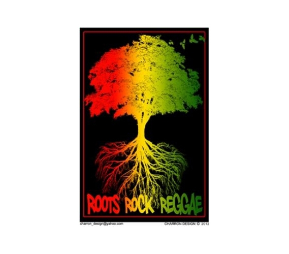 Roots Rock Reggae Poster Best Products For College Must