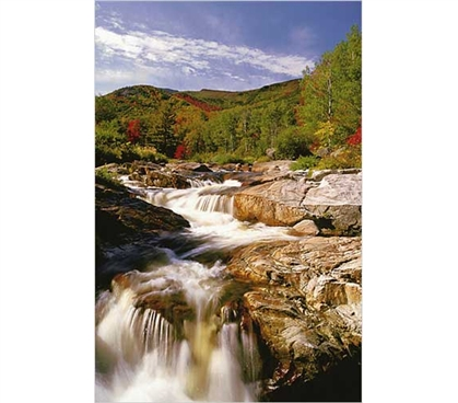 Decorations For Dorms - Ausable River, New York Poster - Great Scenic Poster