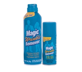 Magic Wrinkle Remover College Anti-Wrinkle Spray