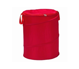 Red Bongo - Durable Dorm Laundry Hamper - Hampers Are College Essentials