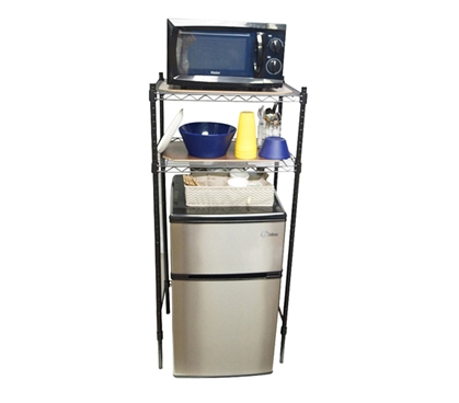 95208979596328905 also Mini Refrigerator And Microwave Stand together with Top 5 Built In Coffee Machines That Makes Your Life Easier besides Black Laminate Kitchen Countertops furthermore View All. on top of kitchen cabinet ideas