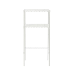 White Dorm Room Storage Essential Shelving One of a Kind The Mini Shelf Supreme Adjustable Shelving