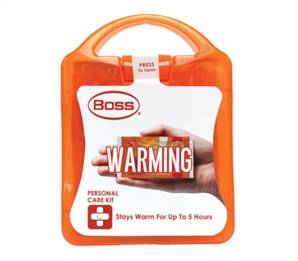 Warming Care Kit