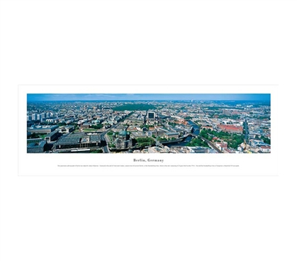 Berlin, Germany - Panorama