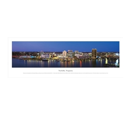 Norfolk, Virginia - Panorama