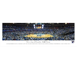 Decorate Your Dorm - University of Memphis - FedEx Forum Panorama - College Wall Decor