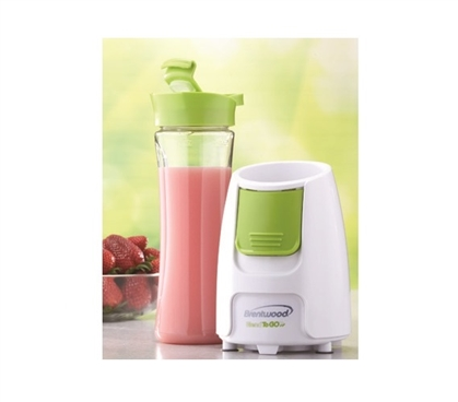 Blend To Go Personal Blender - Green Dorm Essentials College Supplies