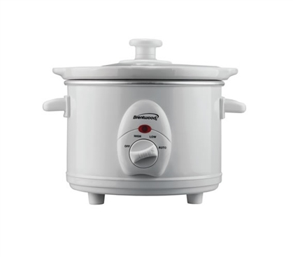 1.5 Quart Slow Cooker College Supplies Must Have Dorm Items Cooking in College