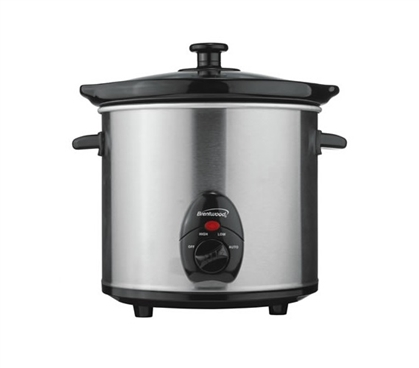 3.0 Quart Slow Cooker College Supplies Dorm Necessities Must Have Dorm Items