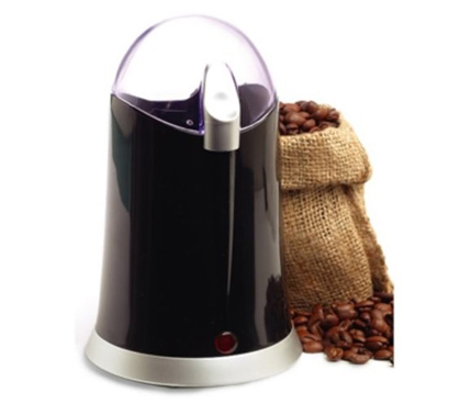 Add To Your Dorm Supplies - Compact Coffee Grinder - Perfect For Coffee Drinkers