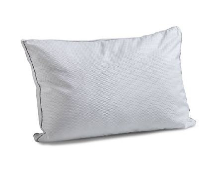 ClimaDry Standard Side Sleeper Pillow Dorm Bedding Dorm Necessities