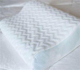 Serene Foam Side Contour Bed Pillow