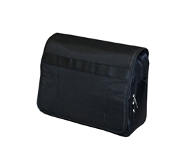 Collegiate Laptop Carrying Case - Dark Gray