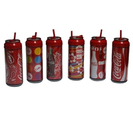 Dorm Cooking - Tall Cola Chiller - 16 oz. Drink Holder