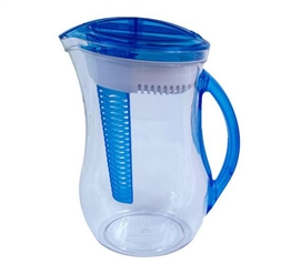 A College Necessity for Clean Water - Infusion Filtration Pitcher