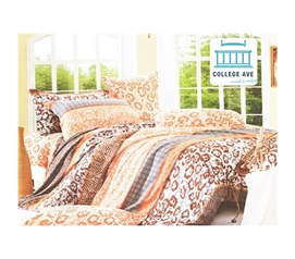 Felicity Twin XL Comforter Set - College Ave Designer Series - Best Items For Dorms