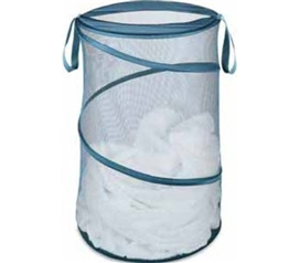 Collapsible Laundry Hamper Dorm laundry basket