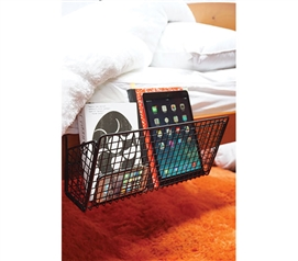 Bedside Basket Bedside Accessory Dorm Necessities Must Have Dorm Items