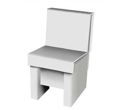 Dorm Furniture for Increased Dorm Seating -Deco Dorm Chair