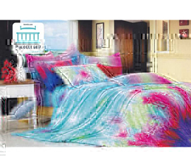 Harmony Twin XL Comforter Set - College Ave Designer Series - Superbly Soft