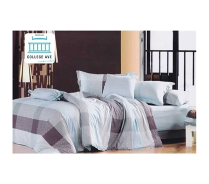 Twin XL Comforter Set - College Ave Dorm Bedding - College Bed Sets