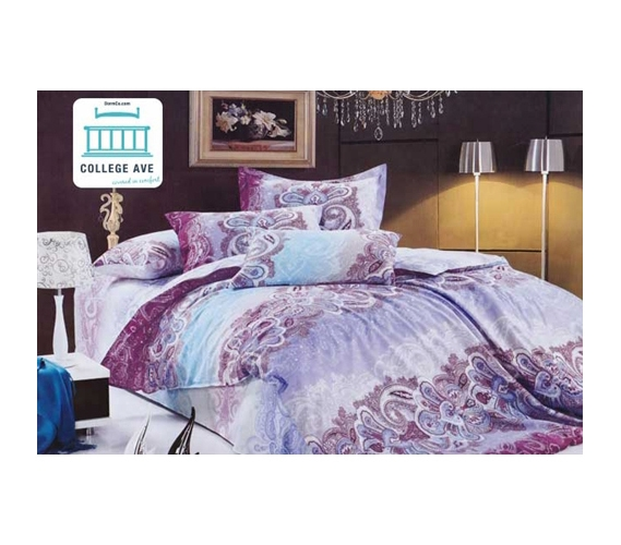 Red Bedding Twin Xl