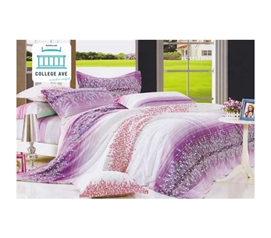 Twin XL Comforter Set - College Ave Dorm Bedding - Sized For Twin XL Dorm Beds