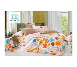 Twin XL Comforter Set - College Ave Dorm Bedding -Super Soft And Comfortable