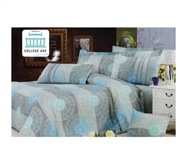 Twin XL Comforter Set - College Ave Dorm Bedding - Super Soft And Comfortable