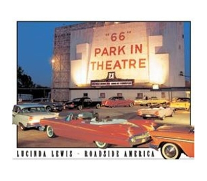 Decorate With Fun Tin Signs - Retro Drive-In Tin Sign - Decor For College