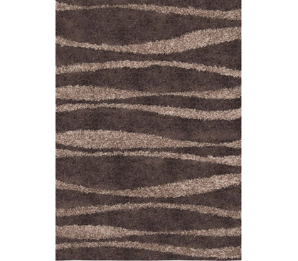 Rugs For Dorms Are Cheap - Symphony College Rug - Brown Beige - Cool Dorm Decoration