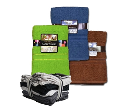 Be A Prepared College Guy - Complete Dorm Bath & Wash Set