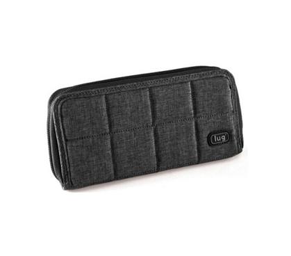 Compact Women S Wallet Handspring Wallet Midnight