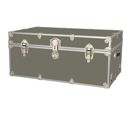 College Trunks - Armored Dorm Organization - XL Essential College Dorm Space Saver